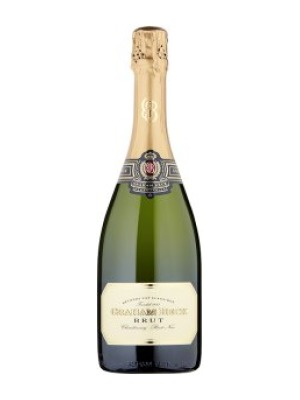 Graham Beck Brut NV Sparkling Wine