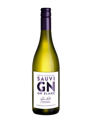 Graham Norton's Own Sauvignon Blanc