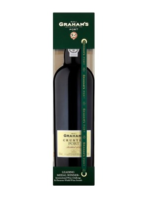 Grahams Crusted Port