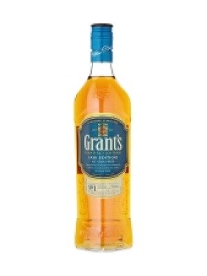 Grants Ale Cask Reserve Scotch Whisky