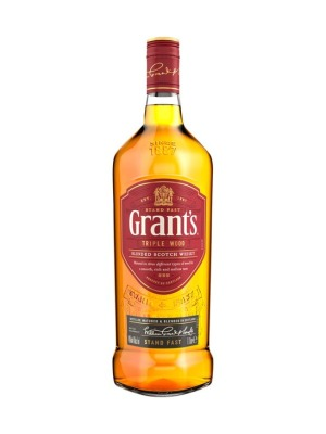 Grants Family Reserve Blended Scotch Whisky