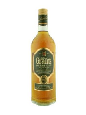 Grants Sherry Cask Reserve Whisky