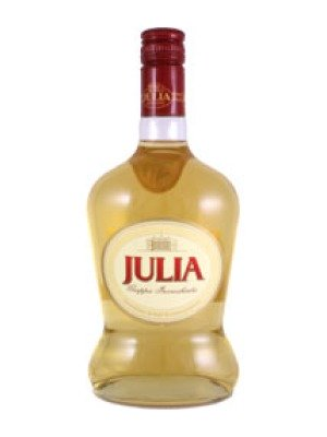 Grappa Julia Superiore Italian Digestif Grappa
