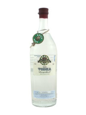 Green Mark Russian Plain Wheat Vodka