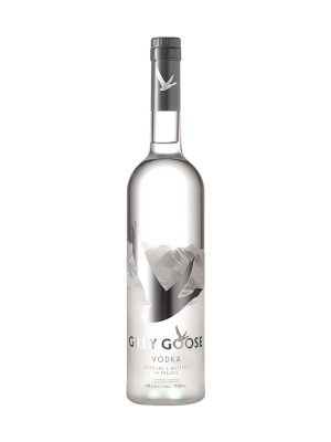 Grey Goose La Lumiere Vodka