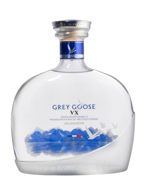 Grey Goose VX Vodka Exceptionnelle