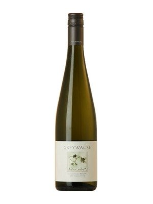 Greywacke Riesling, Marlborough