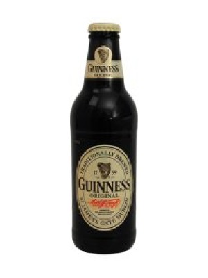 Guinness Original Bottle