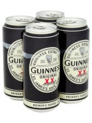 Guinness Original Stout
