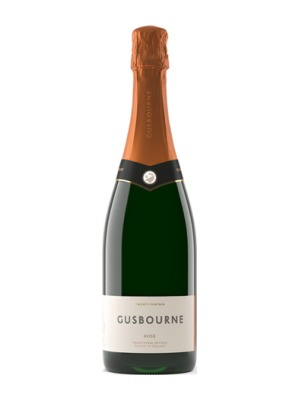 Gusbourne Brut Rose