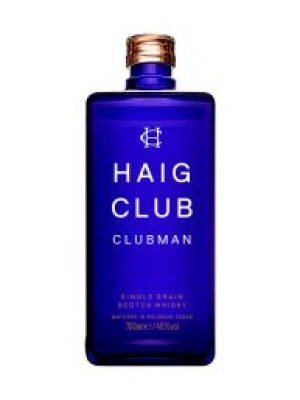 Haig Club Clubman Whisky
