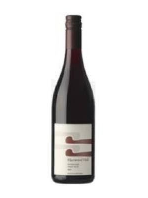 Harwood Hall Central Otago Pinot Noir