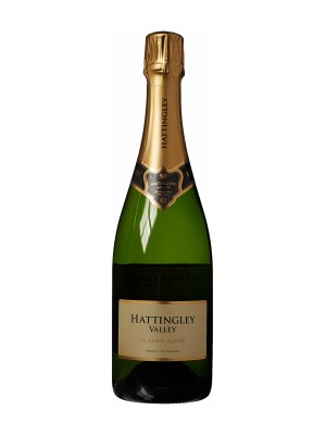 Hattingley Valley Classic Cuvee Champagne 2010