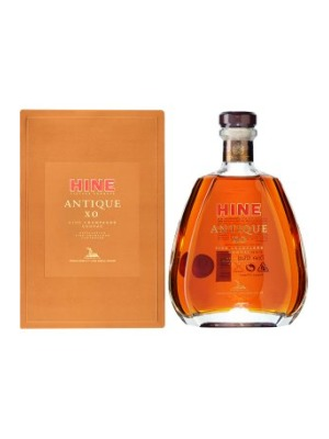 HINE Antique XO Cognac
