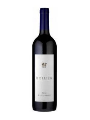 Hollick Wrattonbully Shiraz