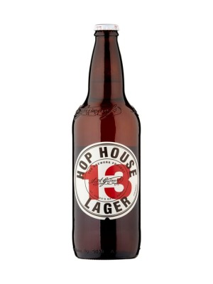 Hop House Lager