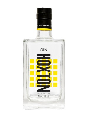Hoxton Gin Coconut and Grapefruit Gin
