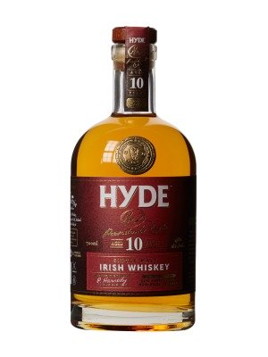 Hyde 10 Year Old Rum Finish