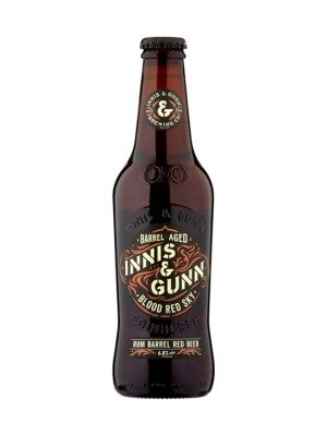 Innis & Gunn Rum Cask Finish Oak Aged Beer
