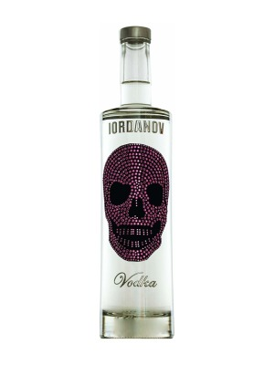 Iordanov Vodka Pink