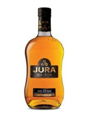 Isle of Jura Origin Malt Whisky 10 Year Old