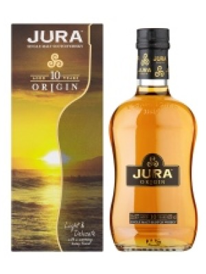 Isle of Jura Single Malt Scotch Whisky