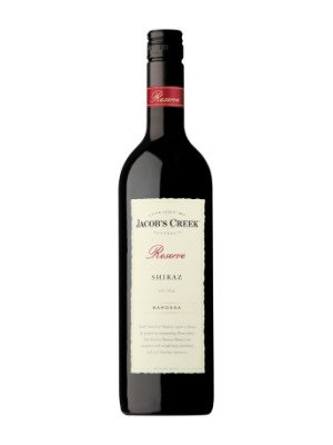Jacob's Creek Reserve Shiraz