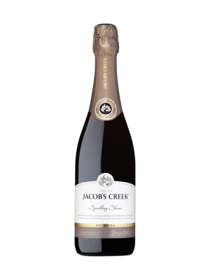 Jacob's Creek Sparkling Shiraz