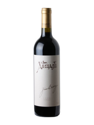 Jim Barry Shiraz The Armagh Clare Valley South Australia