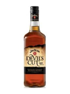 Jim Beam Devil's Cut Kentucky Bourbon