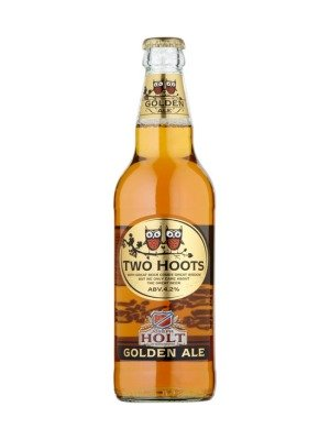 Joseph Holt Two Hoots Golden Ale