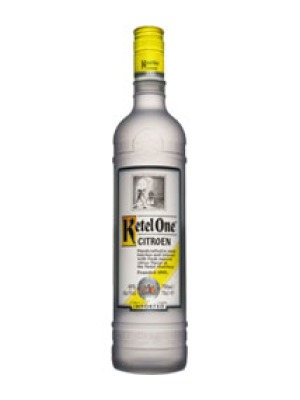 Ketel One Citron Vodka