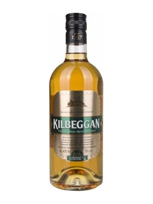 Kilbeggan Traditional Irish Whiskey