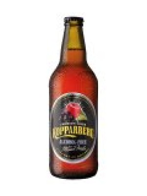 Kopparberg Alcohol Free Mixed Fruit Cider