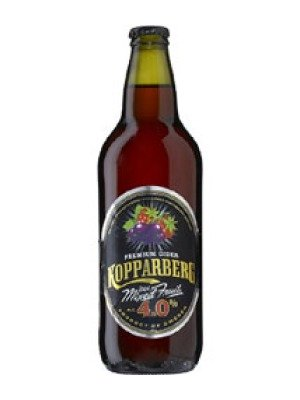 Kopparberg Mixed Fruit Cider
