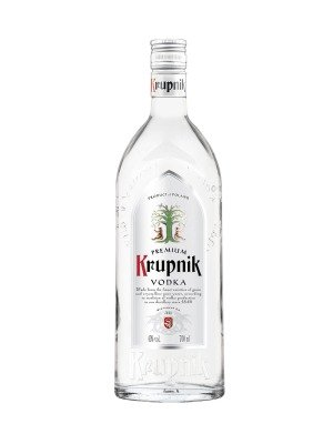 Krupnik Polish Premium Plain Vodka