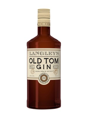 Langleys Old Tom Gin