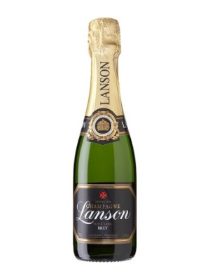 Lanson Black Label Brut NV Champagne