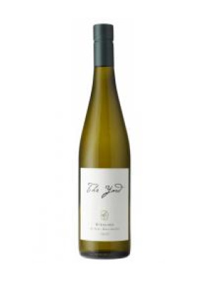 Larry Cherubino The Yard Reisling Riversdale Vineyard 2011