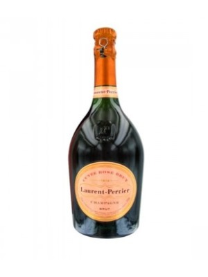 Laurent Perrier Rosé NV Champagne