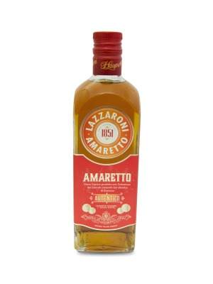 Lazzaroni Amaretto 1851 Almond Liqueur