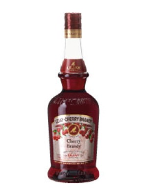 Lejay Lagoute Cherry Brandy Flavoured French Liqueur