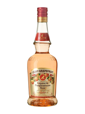 Lejay Lagoute Pink Grapefruit Flavoured French Liqueur