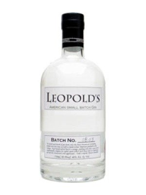 Leopolds Gin