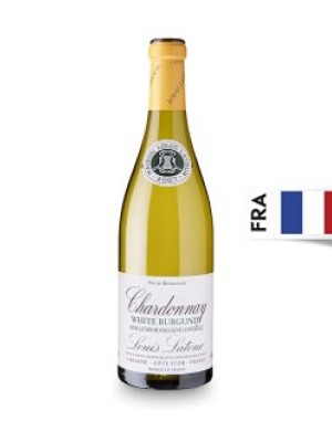 Louis Latour White Burgundy France