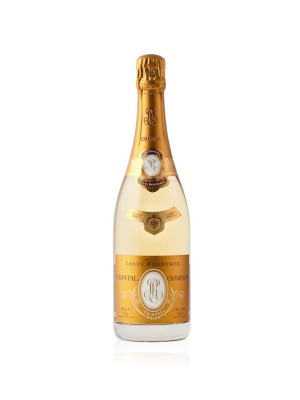 Louis Roederer Cristal 2007 Champagne