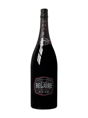 Luc Belaire Sparkling Rose Wine