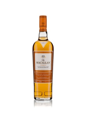 Macallan 1824 Series Amber Whisky