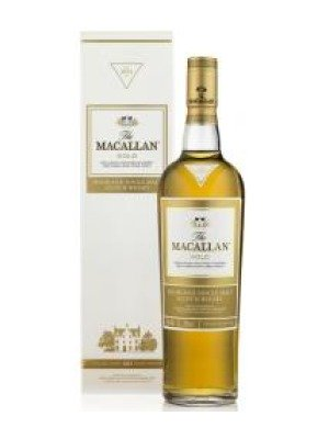 Macallan 1824 Series Gold Whisky