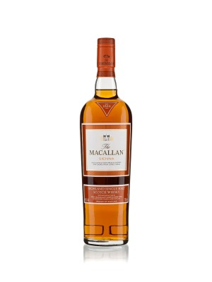 Macallan 1824 Series Sienna